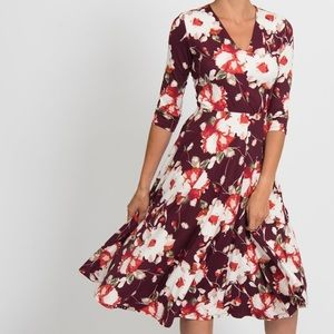 Essential Midi Dress - Agnes & Dora